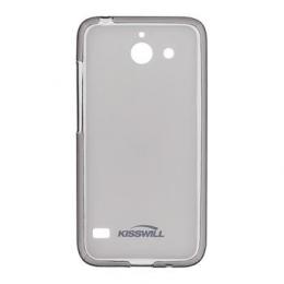 Pouzdro Kisswill TPU pro Huawei Y540 černé