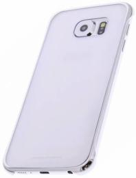 Pouzdro Samsung EF-QG920B stříbrné