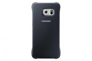 Pouzdro Samsung EF-YG925BB černé