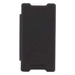 Pouzdro Sony SMA5159B pro Sony Xperia Z5 Compact černé