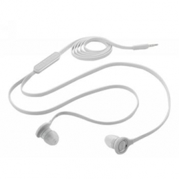 RC E190 HTC Stereo Headset White