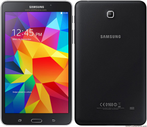 Samsung Galaxy Tab 4 SM-T230 8GB Black