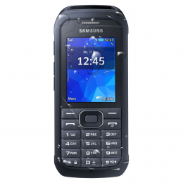 Samsung Xcover 550 SM-B550H Silver