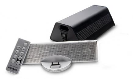 Sony Ericsson MDS-70