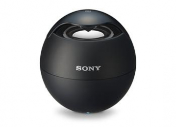 Sony SRS-BTV5 Black