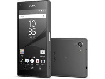 Sony Xperia Z5 Compact 32GB Gentle Black