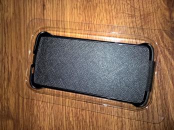 Anymode Flip Pouzdro Black pro Samsung G386F Galaxy Core LTE
