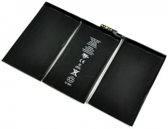 Baterie pro iPad2 6500mAh Li-Ion (Bulk)