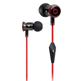 Monster Beats Dr. Dre iBeats Black (Bulk)