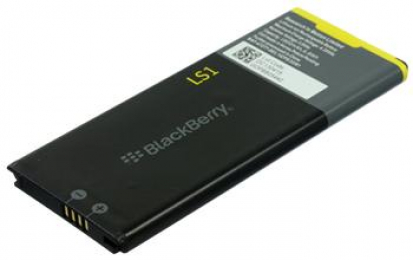 L-S1 BlackBerry Baterie 1800mAh Li-Ion (Bulk)