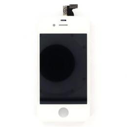 iPhone 4S LCD Display + Dotyková deska White (Class A)