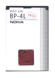 BP-4L Nokia baterie 1500mAh Li-Polymer (Bulk)