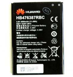 HB476387RBC Huawei Baterie 3000mAh Li-Pol (Bulk)