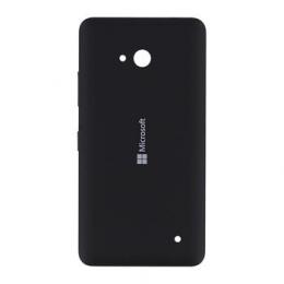 Nokia Lumia 640 Kryt Baterie Matt Black