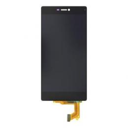 Huawei  P8 LCD Display + Dotyková Deska Black