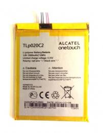 CAC2000012C2 Alcatel Baterie pro OT6034 2000mAh Li-Pol (Bulk)