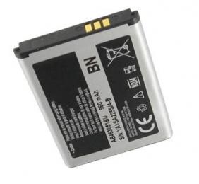 AB463651BE Samsung baterie 1000mAh Li-Ion (Bulk)