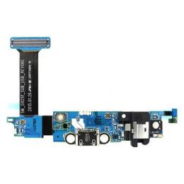 Samsung G925 Galaxy S6 Edge Deska vč. Dobíjecího Konektoru