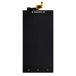 Lenovo P70 LCD Display + Dotyková Deska Black