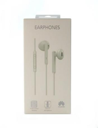 Huawei AM115 Stereo Headset White