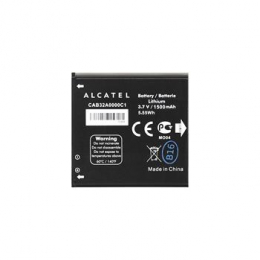 CAB32A0000C1 Alcatel Baterie 1500mAh Li-Ion (Bulk)