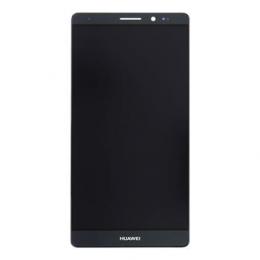 Huawei  Mate 8 LCD Display + Dotyková Deska Black