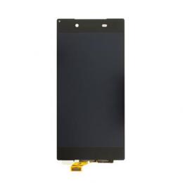LCD Display + Dotyková Deska Black Sony E6653 Xperia Z5