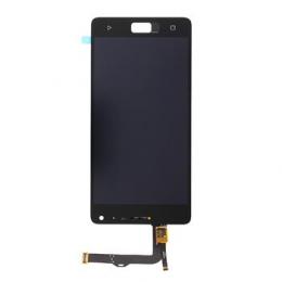 Lenovo P1/P1 Pro LCD Display + Dotyková Deska Black