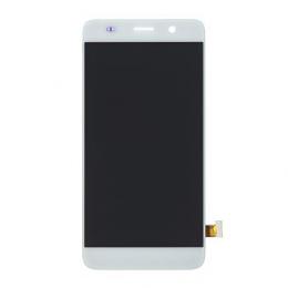 Huawei  Y6 LCD Display + Dotyková Deska White OEM