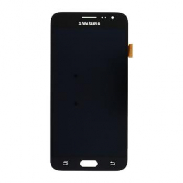 LCD Display + Dotyk Samsung J320 Galaxy J3 2016 Black (Service Pack)