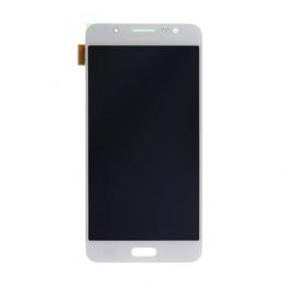 LCD display + Dotyk Samsung J510 Galaxy J5 2016 White (Service Pack)
