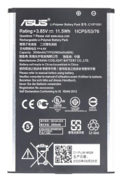 Asus C11P1501 Baterie 2900mAh Li-Pol (Bulk)