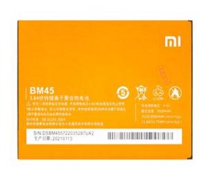 BM45 Xiaomi Baterie 3060mAh (Bulk)