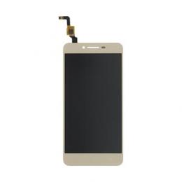 Lenovo K5 LCD Display + Dotyková Deska Gold
