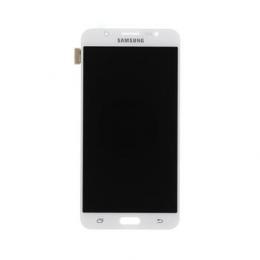 LCD display + Dotyk Samsung J710 Galaxy J7 2016 White (Service Pack)
