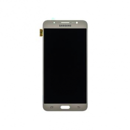 LCD display + Dotyk Samsung J710 Galaxy J7 2016 Gold (Service Pack)