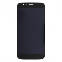 Huawei  G8/GX8 LCD Display + Dotyková Deska Black