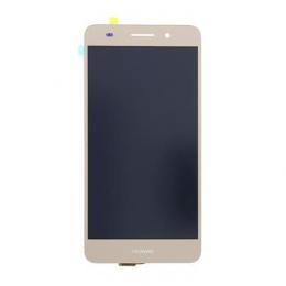 Huawei Y6 II LCD Display + Dotyková Deska Gold