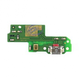 Huawei Ascend P9 Lite Deska vč. Mikrofonu a Dobíjecího microUSB Konektoru