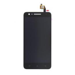 Lenovo C2 LCD Display + Dotyková Deska Black
