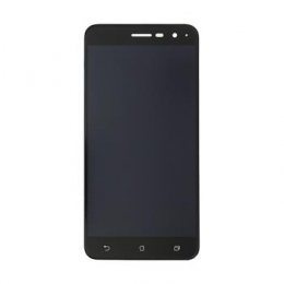 LCD Display + Dotyková Deska pro  Asus ZenFone 3 ZE520KL Black