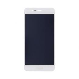 LCD Display + Dotyková Deska pro Asus ZenFone 3 Max ZC520TL White