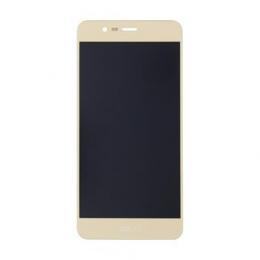 LCD Display + Dotyková Deska pro Asus ZenFone 3 Max ZC520TL Gold