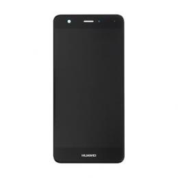 Huawei Nova LCD Display + Dotyková Deska Black