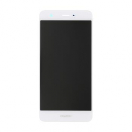 Huawei Nova LCD Display + Dotyková Deska White