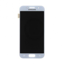 LCD display + Dotyk Samsung A320 Galaxy A3 2017 Blue (Service Pack)