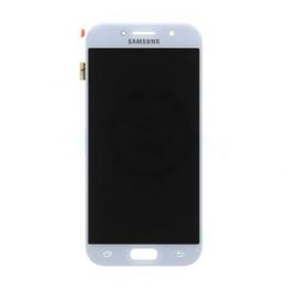 LCD display + Dotyk Samsung A520 Galaxy A5 2017 Blue (Service Pack)