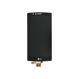 LG H815 G4 LCD Display + Dotyková Deska Black