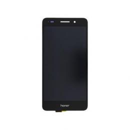 Huawei Y6 II LCD Display + Dotyková Deska Black