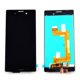 LCD Display + Dotyková Deska Black Sony E2303 Xperia M4 Aqua